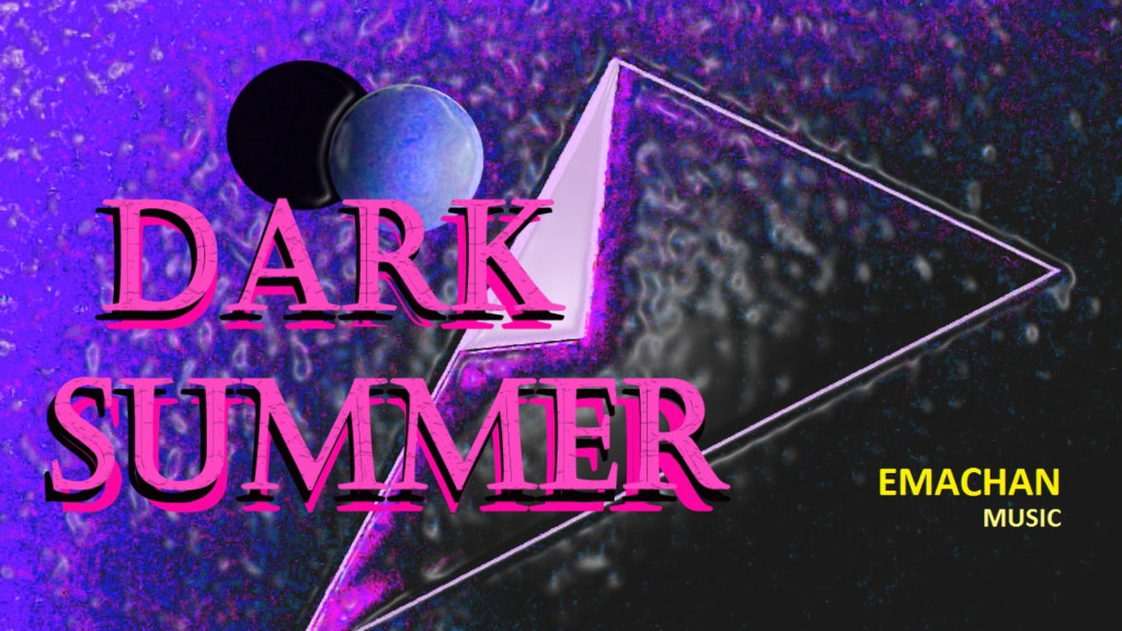 Dark Summer (visuel) 1920x1080