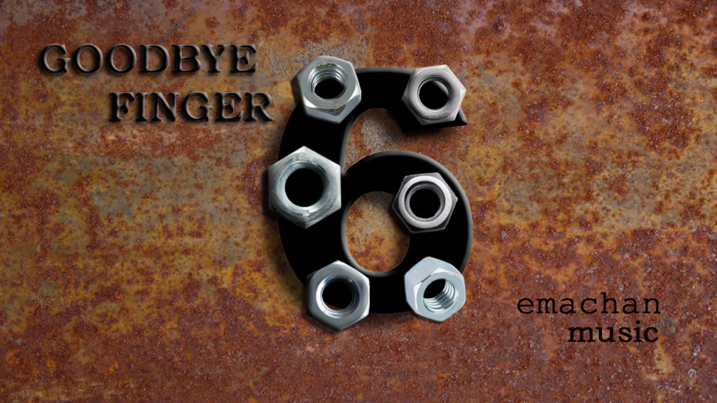 goodbye finger 6 visuel 15 (emachan music)