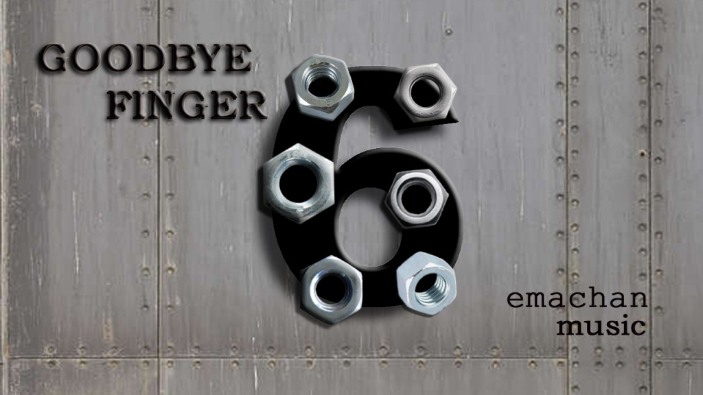 goodbye finger 6 visuel 19 (emachan music)